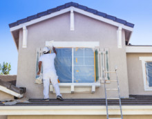 Commercial & Residential Painting Services